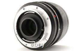 EXC5 LEITZ LEICA Vario Elmar R 35-70mm F3.5 E60 3CAM Lens From JAPAN #A593