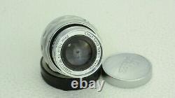 Ernst Leitz GmbH Wetzlar Elmar f= 9cm 14, Leica M