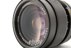 FedEx EXC5 LEITZ LEICA Vario Elmar R 35-70mm F3.5 E60 3CAM Lens From JAPAN
