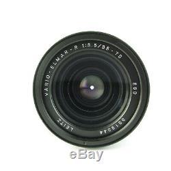 Für Leica-R Leitz Vario-Elmar-R 13.5/35-70 Objektiv lens