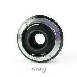 Für Leica R Leitz Vario-Elmar-R 13.5/35-70mm Objektiv lens