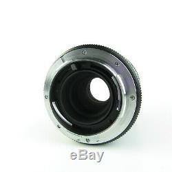 Für Leica-R Leitz Wetzlar Elmar-R 14/180 Objektiv lens