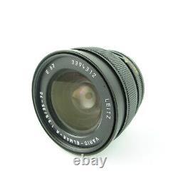 Für Leica R Leitz Wetzlar Vario-Elmar-R 13.5/35-70mm Objektiv lens