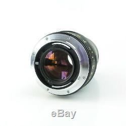 Für Leica R Leitz Wetzlar Vario-Elmar-R 14 / 70-210 Objektiv lens