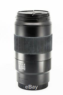 LEICA 11071 APO-Elmar-S 3,5/180 180 180mm F3,5 for s S2 typ 006 007