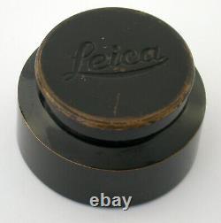 LEICA Berg-Elmar mountain 6,3/105 105 105mm LTM 162796 Leitz 1933 ELZEN 3 CAPS