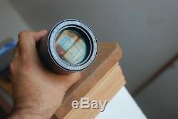 LEICA Vario-Elmar-R 75-200mm f4.5 Leitz
