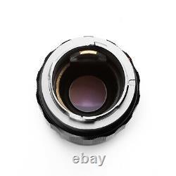 LEITZ TELE-ELMAR-M 135mm F4 E39 Leica Made in Germany Lens EXC