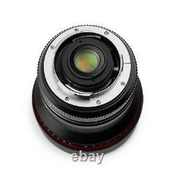 Leica 15mm f3.5 Super-Elmar-R 3-cam Leitz Lens MINT in BOX