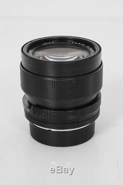 Leica 35-70mm f3.5 Leitz Vario-Elmar-R 3 CAM Lens 35-70/3.5 #887