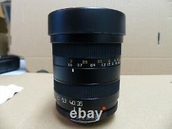 Leica 3774160- Leica Vario Elmar-R 14/35-70mm E60 ROM Leitz