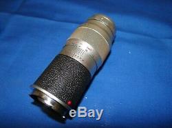 Leica Elmar 14/135 Teleobjektiv Leitz Wetzlar für Leica M D-14