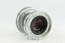 Leica Elmar 2,8 5 cm M39 mount Leitz 86677