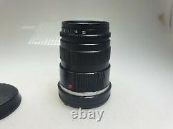Leica Elmar-C 14 90mm Leitz Objektiv Leica M-Anschluss