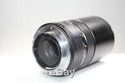 Leica Elmar-R 14 180mm Leitz Objektiv