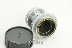 Leica Ernst Leitz Elmar 3.5 / 5 cm, 50mm, Leica M