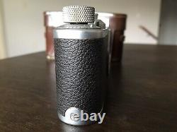 Leica I Standard Model E With Leitz Elmar 5cm f3.5 lens