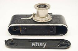 Leica I fotocam with lens Leitz Elmar
