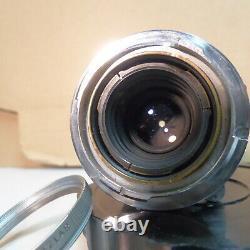 Leica Leitz 1 2,8/50 Elmar M Objektiv lens für M-2 0001 TOP Zustand