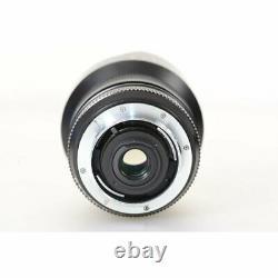 Leica / Leitz 11213 Super-Elmar-R 15mm F/3.5 Weitwinkelobjektiv