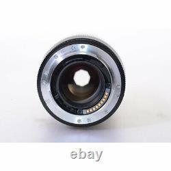 Leica Leitz 11281 Vario-Elmar-R 80-200mm F/4 Tele Zoomobjektiv ROM 4,0/80-200