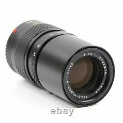 Leica Leitz 135mm F4 Tele-elmar-m + Box 11861 #2796
