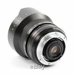 Leica Leitz 15mm F3.5 Super-elmar-r 3-cam 11213 #2317