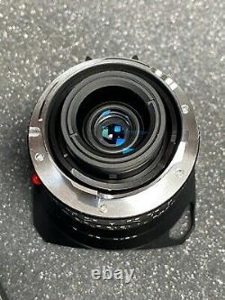Leica Leitz 18mm F3.8 Super-elmar-m Asph 11649