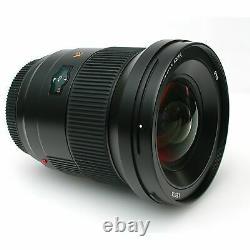 Leica Leitz 24mm F3.5 Super-elmar-s Asph + Box 11054 #543