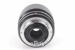 Leica Leitz 35-70mm/13.5 Vario-Elmar-R 3-Cam 3320946