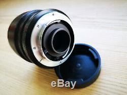Leica Leitz 3cam Vario Elmar R 35-70mm f3.5 lens
