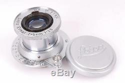 Leica Leitz 50mm/13.5 Elmar M39 866406