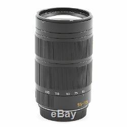 Leica Leitz 55-135mm F3.5-4.5 Apo-vario-elmar-tl + Box 11083 #2121