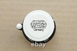 Leica Leitz Elmar 3.5/50 mm RF M39 Zeiss Eleitz Wetzlar, Limited edition
