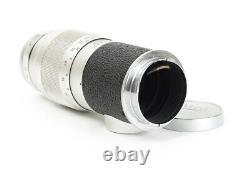 Leica Leitz Elmar 4/135mm f/4.0 135mm mount Leica M No. 1964167