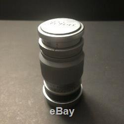 Leica Leitz Elmar 4/9cm f4 90mm LTM M39