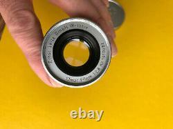 Leica, Leitz Elmar 5cm 2,8 / M 39 Maunt