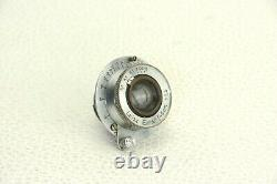 Leica Leitz Elmar 5cm f/3.5 No 231183 M39