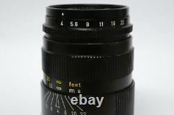 Leica / Leitz Elmar C 4 / 90 mm Objektiv Leica M gebraucht 2601059