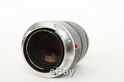 Leica Leitz Elmar-C 90mm 14 (Leica M mount)