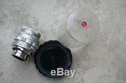 Leica Leitz Elmar M 14 / 9cm
