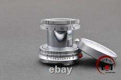 Leica Leitz Elmar M 2.8/50mm 11112 FOTO-DF Fotofachhändler // 210157,1
