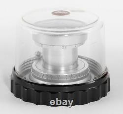 Leica Leitz Elmar-M 2,8/50mm chrom SHP 300298