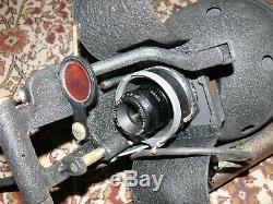 Leica Leitz Focomat 1c Autofocus Enlarger with a Elmar 5cm f/4.5 Lens