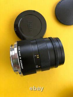 Leica Leitz M Elmar C 4,0 90mm