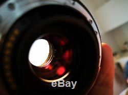 Leica Leitz ROM Vario Elmar R 28-70mm f3.5-f4.5 11364 E60 lens for R8 R9
