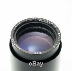Leica Leitz Vario Elmar 70-210mm F4.0 E60 for Leica R in very good condition