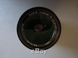 Leica Leitz Vario Elmar R 13,5 / 35-70 Zoom Lens