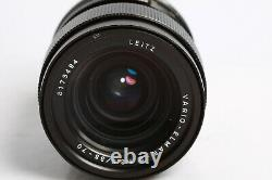 Leica Leitz Vario Elmar R 3,5/35-70 E60