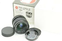 Leica Leitz Vario-Elmar -R 35-70mm F/3.5, 3Cam, Objektiv